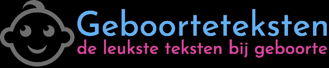 geboorteteksten logo